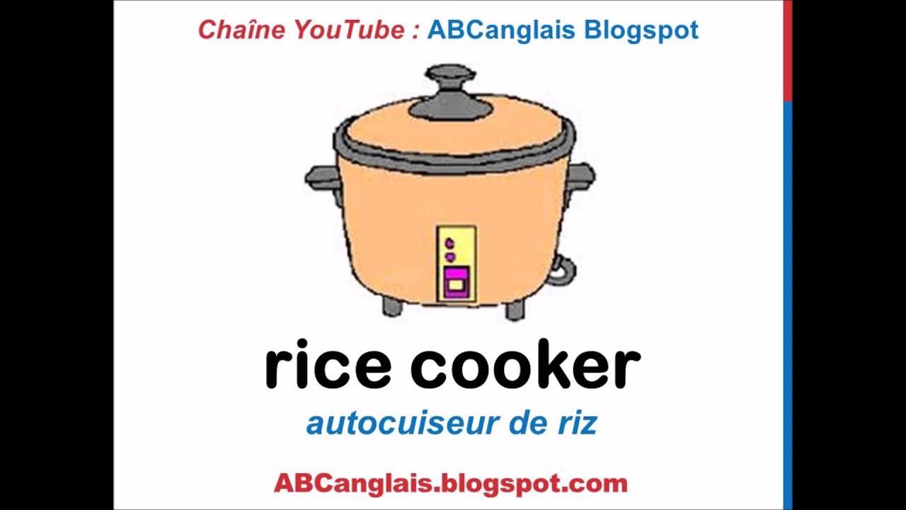 Ustensiles De Cuisine Vocabulaire on
