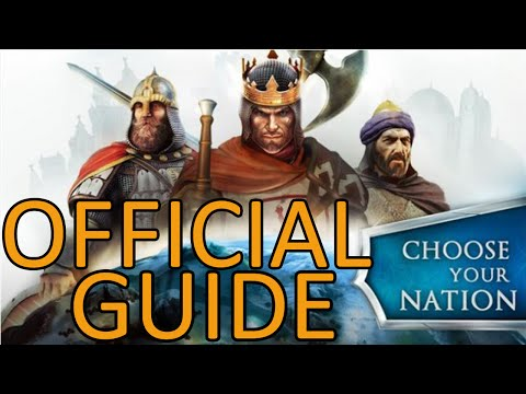 March of Empires [Official] Beginners Guide - Walkthrough Overview Video!