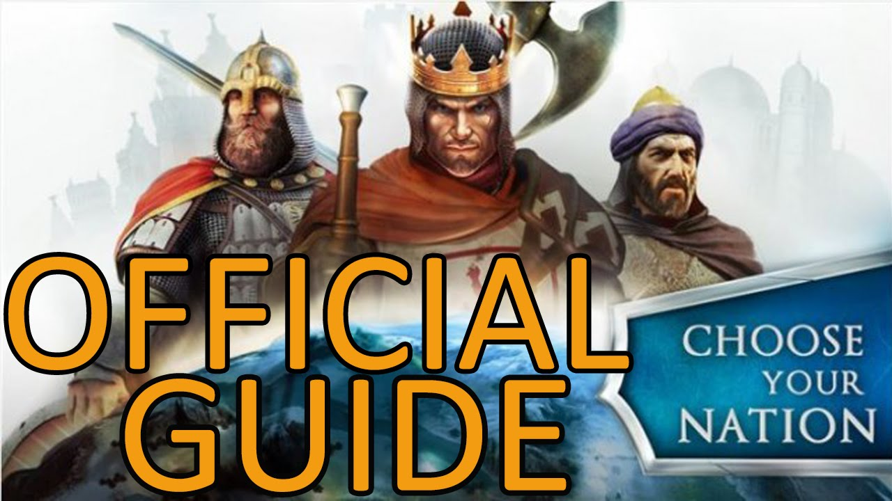 March of Empires [Official] Beginners Guide – Walkthrough Overview Video!