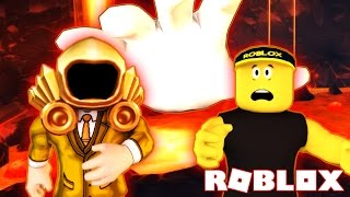 RUNNING FOR OUR LIVES IN ROBLOX!