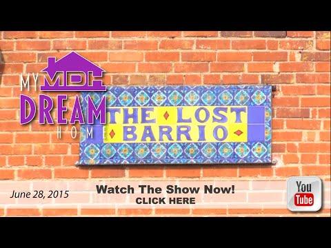 My Dream Home (S1 E3), June 28, 2015