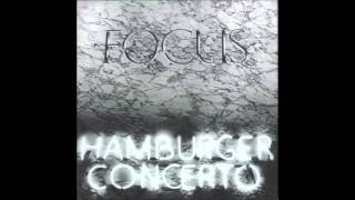 Focus - Hamburger Concerto (1974) [Full Album] (HD 1080p)