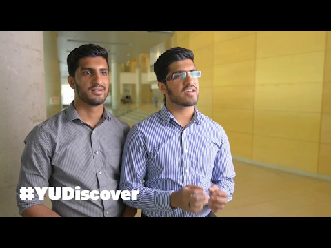 #YUDiscover: Take learning into your own hands