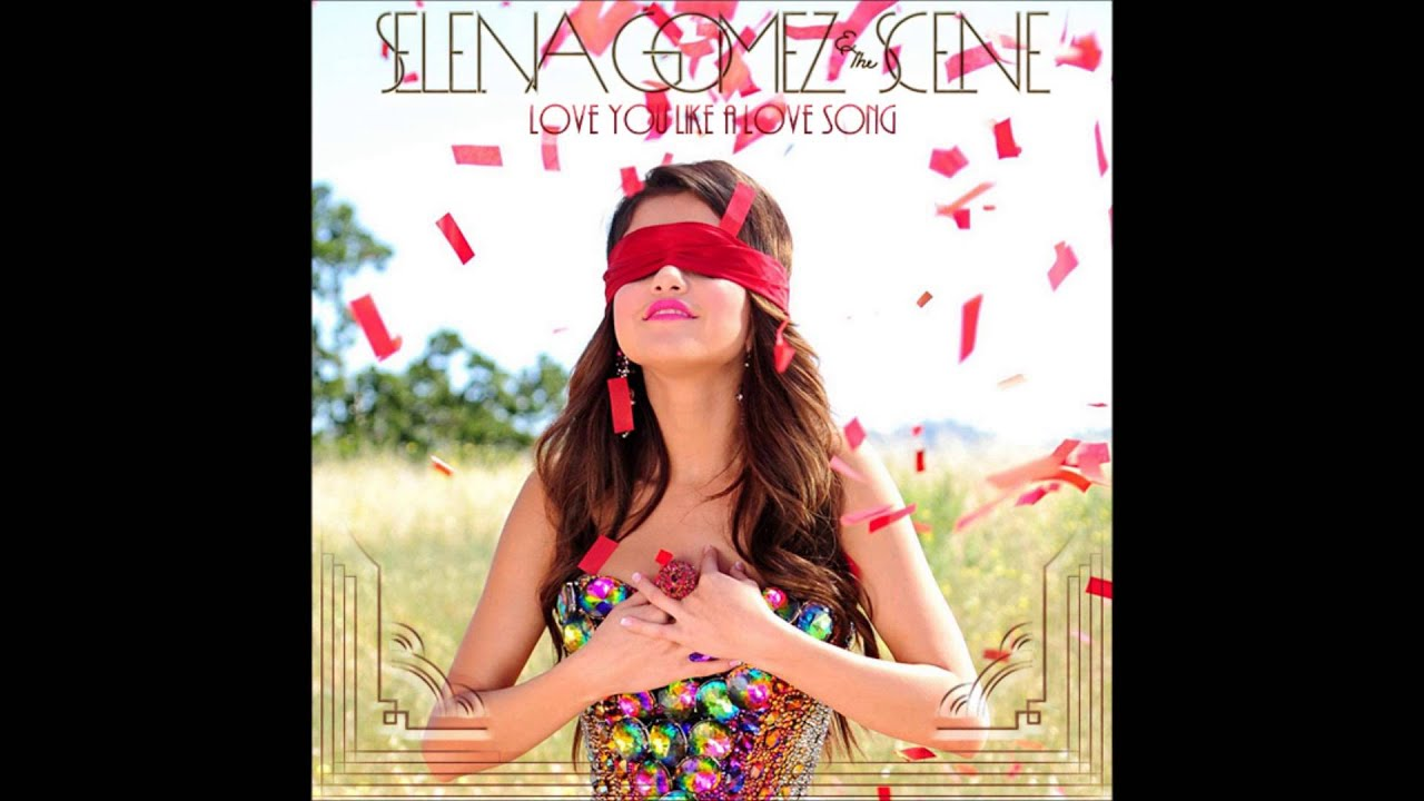 Download Selena Gomez - Love You Like A Love Song (Dave Audé Club Mix)