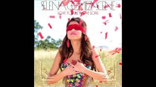 Selena Gomez - Love You Like A Love Song (Dave Audé Club Mix)