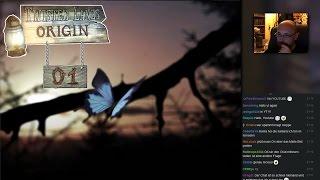 Spielen wir Detektiv - TWISTED LANDS: Origin #01 - Let's Play [german / deutsch]