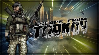 🔴 ESCAPE FROM TARKOV! PA...
