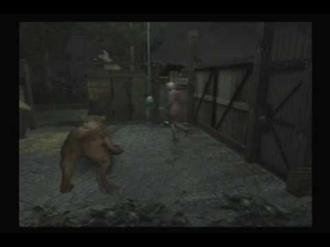 "Resident Evil Outbreak File 2 ""Wild Things"" Walkthrough (Part 1)"