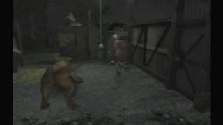 """Resident Evil Outbreak File 2 """"Wild Things"""" Walkthrough (Part 1)"""