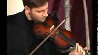 Sami Yusuf & Orhan Ölmez, mükemmel Keman ve Baglama by Orhan Efe.avi