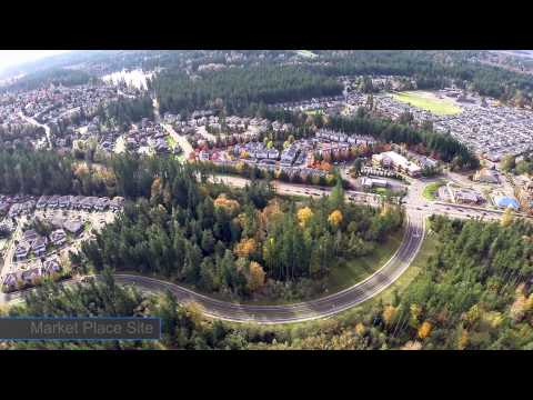 Maple Centre Development Site in Maple Valley - ORION Commercial Partners