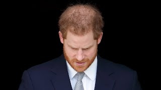video: Prince Harry pays tribute to 'mum' at Diana Award ceremony