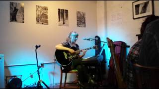 Nat Bite - Sailing Home (Live at Ort Cafe 17.05.2014)