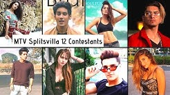 Splitsvilla 12 Contestant List Confirmed | Ashish Bhatia