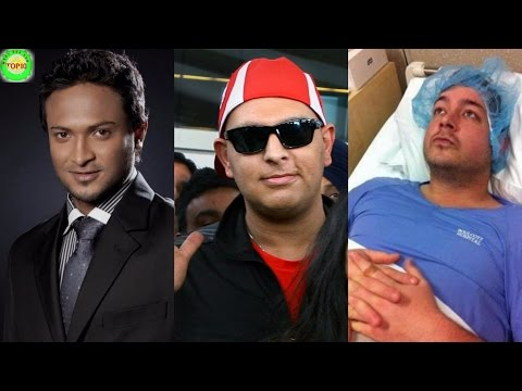 10 Cricketers who had faced Death experience!