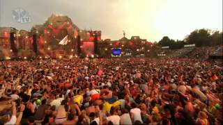 Tomorrowland 2013 - Hardwell - Epic moment