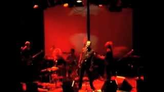 "Biting Tongues perform"" Aaircare ""Live at The ICA 2003"