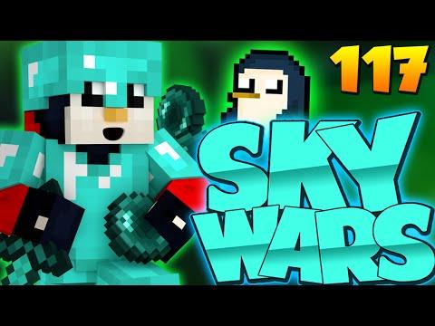 Minecraft Sky Wars - Roz E Pentru Fete? [Ep.116]