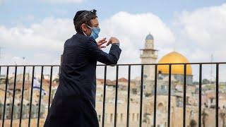 Повторный карантин. Как Израиль пережил первую волну пандемии