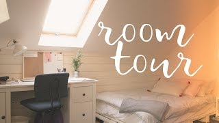 ROOM TOUR 2018 // madeline