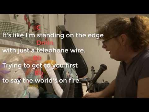 Outstanding Sara Bareilles Guitar Chords Elaboration - Basic Guitar ...