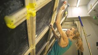 Lattice Training - Power Endurance on a Circuit Board