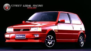 Street Legal Racing: Redline 2.3.1 - UNO TURBO COM 940cv e AWD!