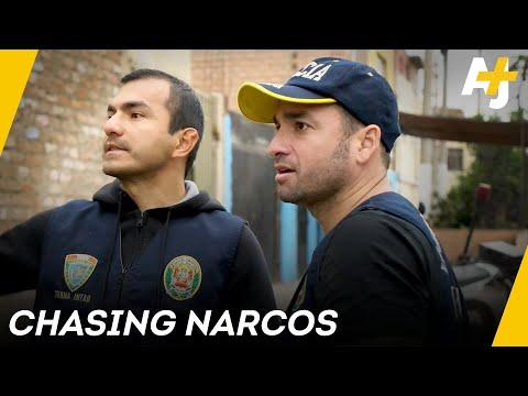 Peru's Narco Hunters: Inside The Street Raids Of El Callao [Peru's Modern Narcos Pt. 2]   AJ+ Docs