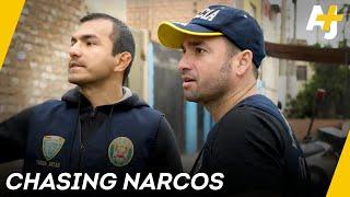 Peru's Narco Hunters: Inside The Street Raids Of El Callao [Peru's Modern Narcos Pt. 2] | AJ+ Docs