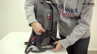 видео Огромный выбор рюкзаков от компании Dakine »