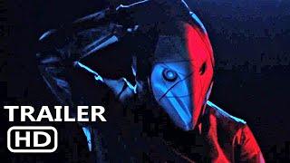 DREAMCATCHER Official Trailer (2021)