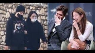 """4 cặp đôi đình đám xứ Hàn """"dũng cảm"""" công khai hẹn hò mà không sợ mất fan - Tin tức của sao"""