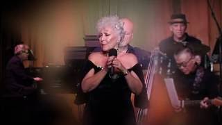 June Garber Sings - Don't Cry Out Loud - Live at Lula Lounge