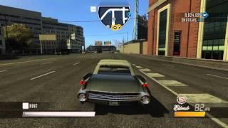Driver: San Francisco - Cadillac Eldorado (1959)