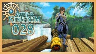 Aura Kingdom #028 - Guide zu Desperado und Kanonier (Level 40) • Aura Kingdom Deutsch