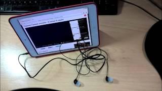 видео Что делать, если iOS устройство не видит наушников