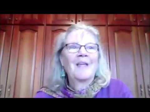 Peace Pentagon HUB Interview - David Cobb - Noel Marshall (2018-2-23)