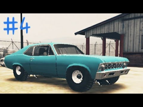 Offroad Outlaws 3 8 3 Update Chevy Nova Location Car 4 Youtube
