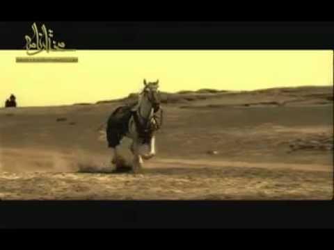 The Mukhtar Narrative   Scene From Karbala Ashura