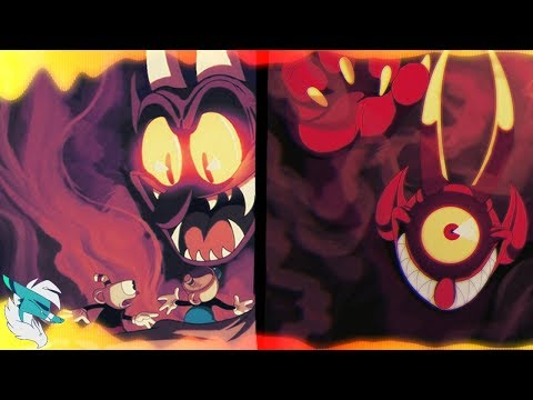 Cuphead - One Hell of a Time Remix [RetroSpecter]
