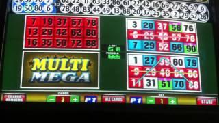 Armal Pasig Electronic Bingo