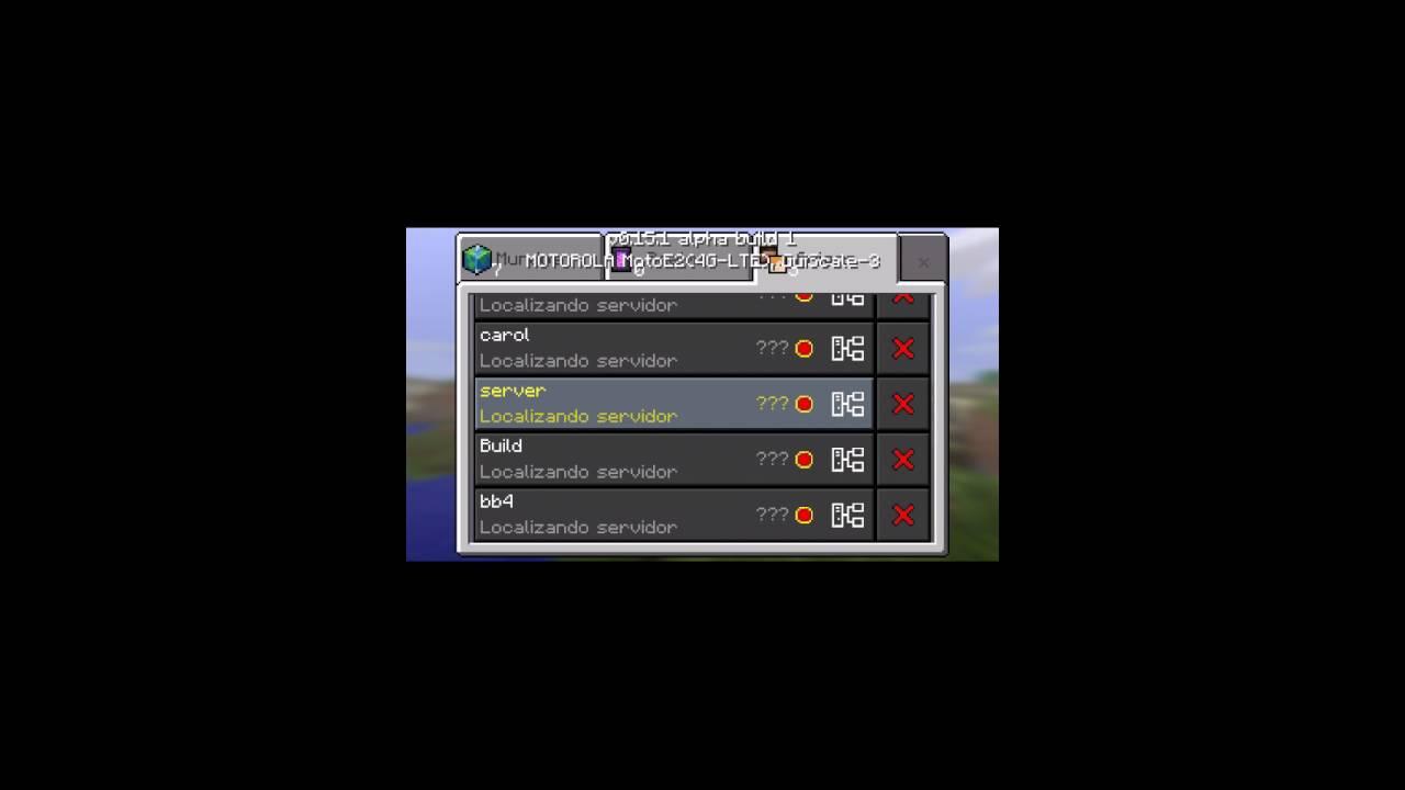 Minecraft Build Battle Server Cracked