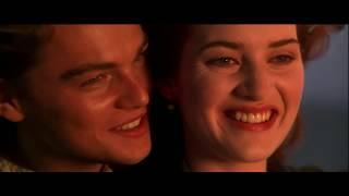 "Фильм ""Титаник"" - I`m flying! (Кейт Уинслет · Леонардо ДиКаприо)"