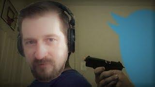 Mister Metokur 4-25-19: Who Got Nick Rekita Banned From Twitter