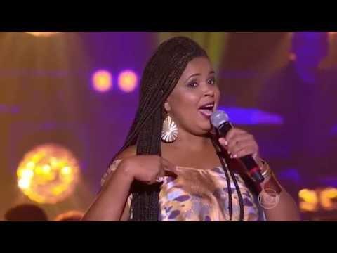 Gau Silva e Selma Fernands cantam 'Meu Lugar' no The Voice Brasil - Batalhas | 4ª Temporada