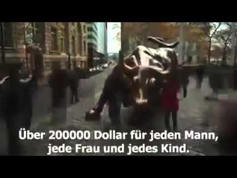 Finanz Diktatur nein Danke