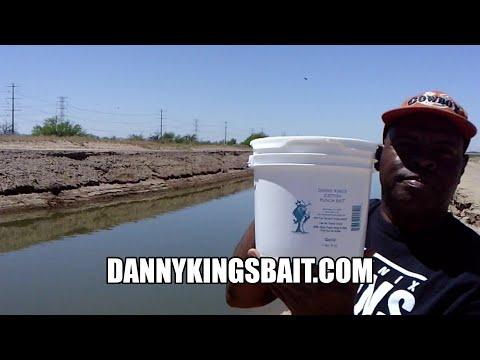 Danny Kings Catfish Punch Bait