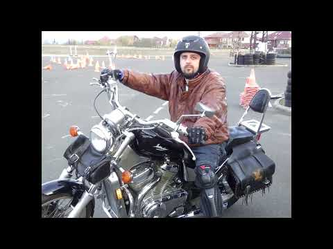 Kalmár Autósiskola - Péter tanítványunk, akire nagyon sok motoros büszke lehet!