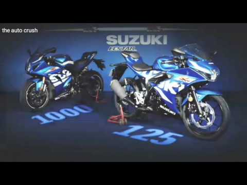 Two Most AFFORDABLE 125CC Sports Bike Coming In 2017(INDIA)