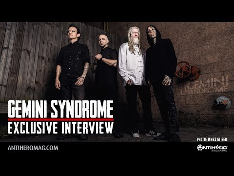 Interview with Gemini Syndrome